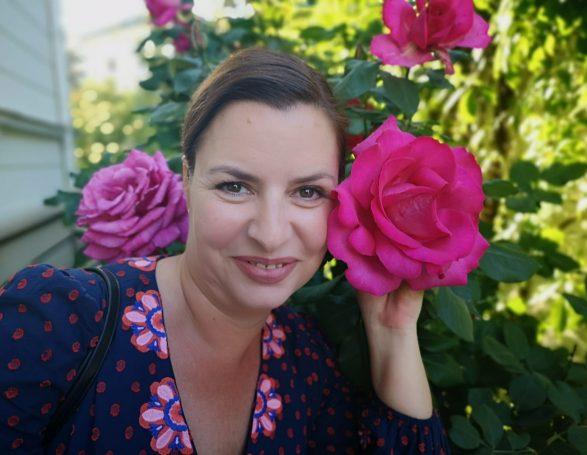 Annette Ebmeier
