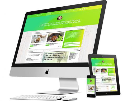 How to Use Responsive Website Design Services to More Traffic?