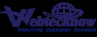 Webtecknow Logo