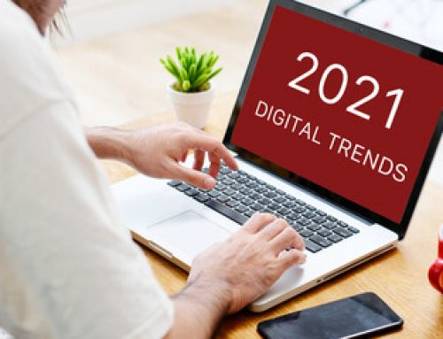 Why is Digital Marketing So Important For Your Business in 2021- Top Trends