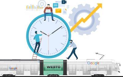 Snabbaste vägen till högre placering i Google