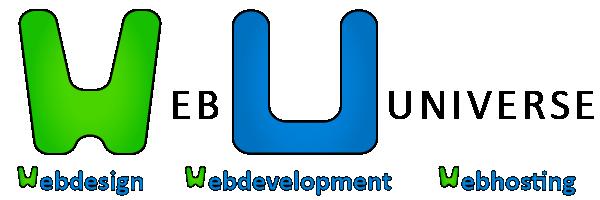 WebUniverse - Webdesign Webdevelopment Webhosting