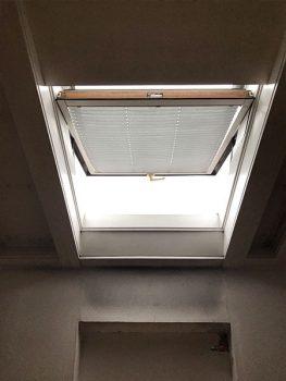 Dachfenster alt