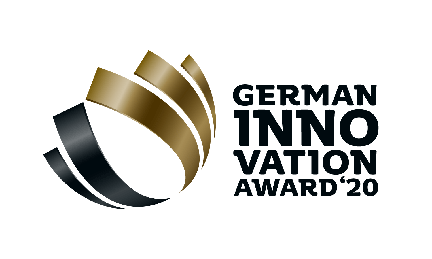 German Innovation Award Logo