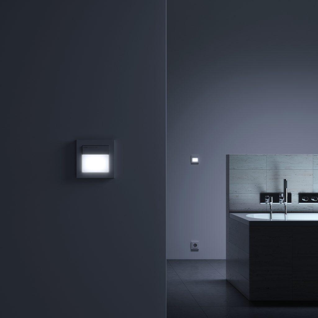 Gira Sensotec Lichtschalter