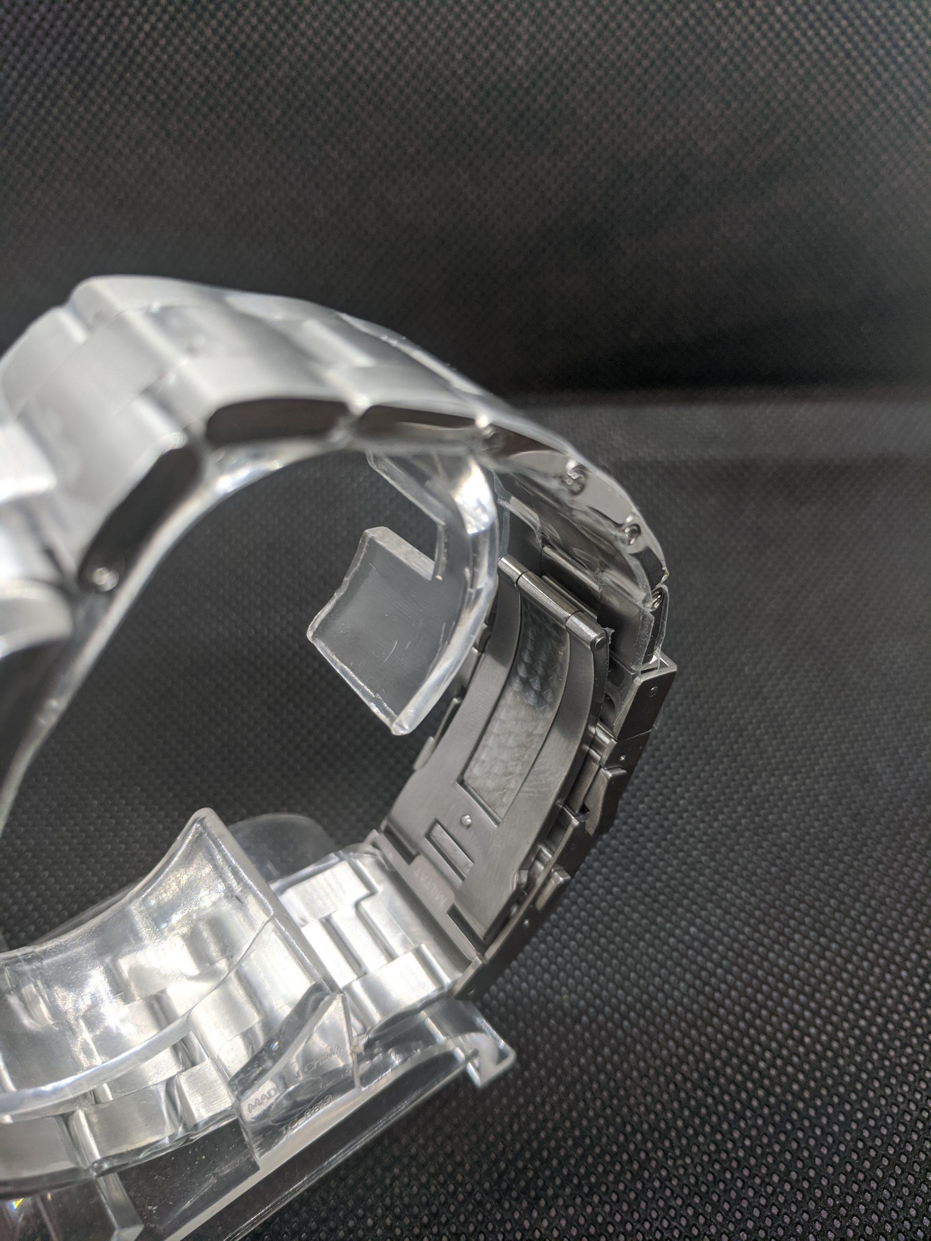 Seiko SKX Strapcode oyster Bracelet