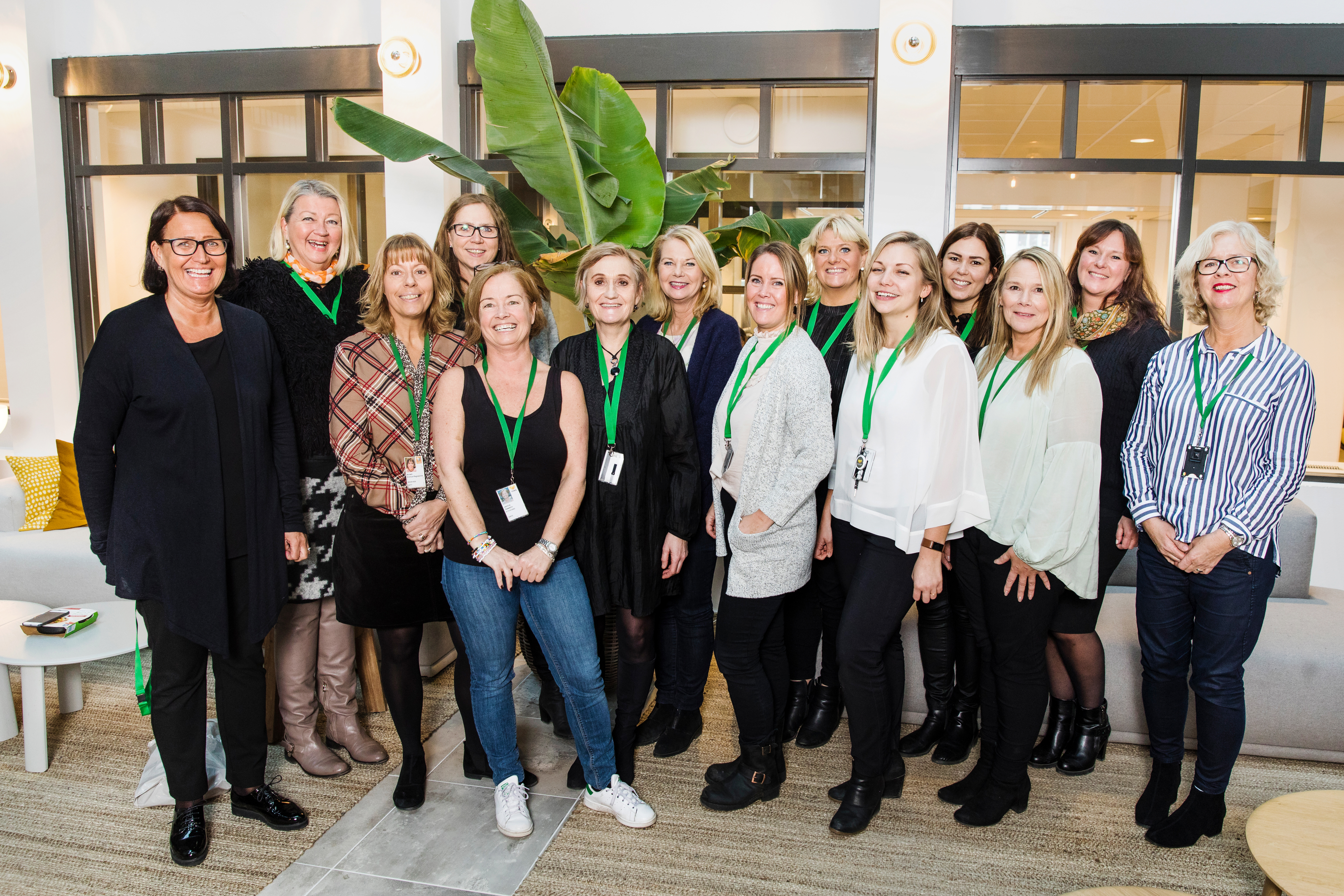 Wellness at Work med Thomas Cook