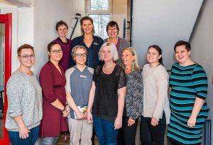 Wellness at Work med Örkelljunga kommun
