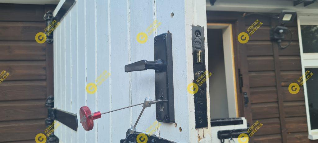 locked out welwyn garden city