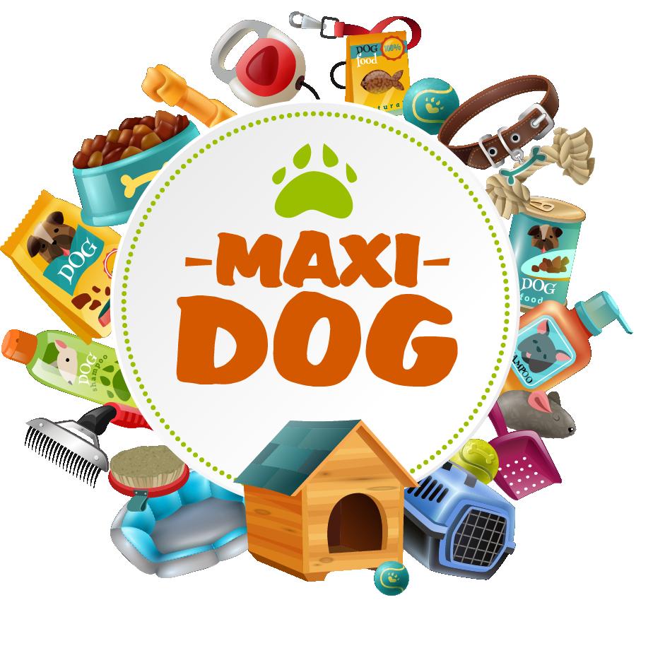 MaxiDog-LOGO