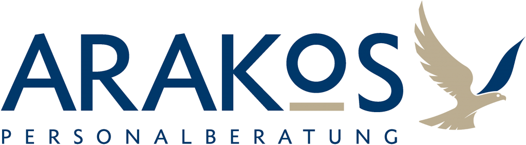 Logo Arakos Personalberatung