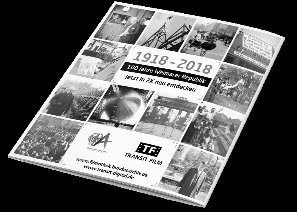 Anzeige Transit Film