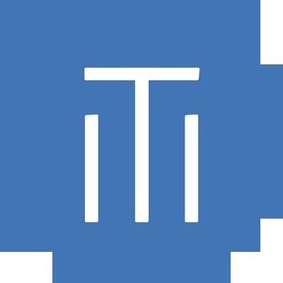 Logo triptychon corporate communications gmbh