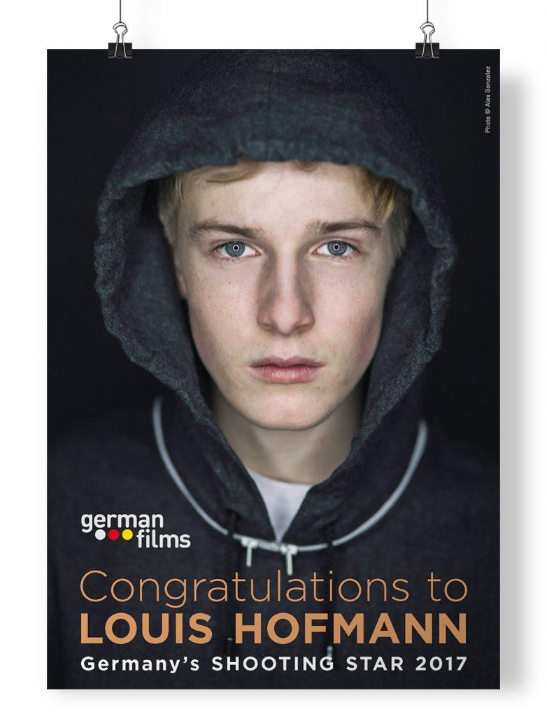 Anzeige Shooting Stars 2017