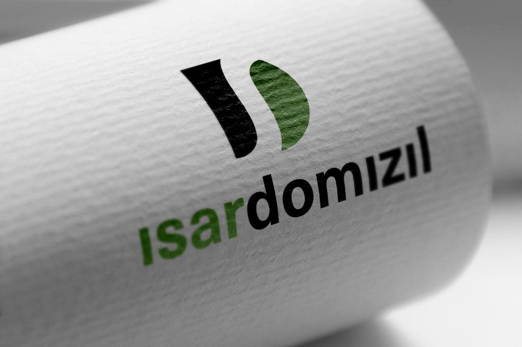 Logo isardomizil