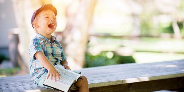 Blog Werken bij Kinderopvang