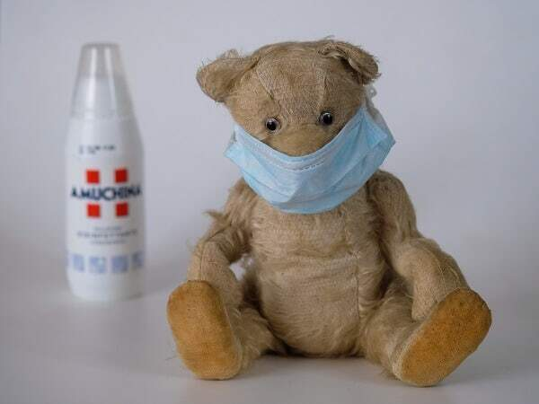 Lees meer over het artikel Handreiking bij neusverkouden kinderen (5-2-2021)