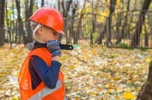 Lees meer over het artikel Risicoach: elke kinderopvang aan de slag met risicovol spelen