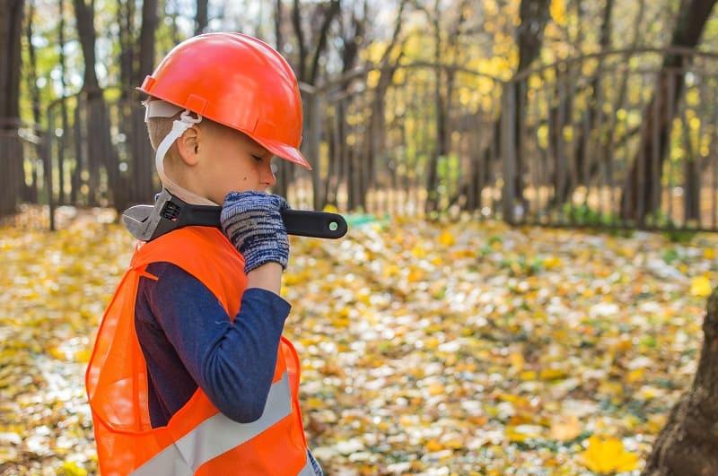 Je bekijkt nu Risicoach: elke kinderopvang aan de slag met risicovol spelen
