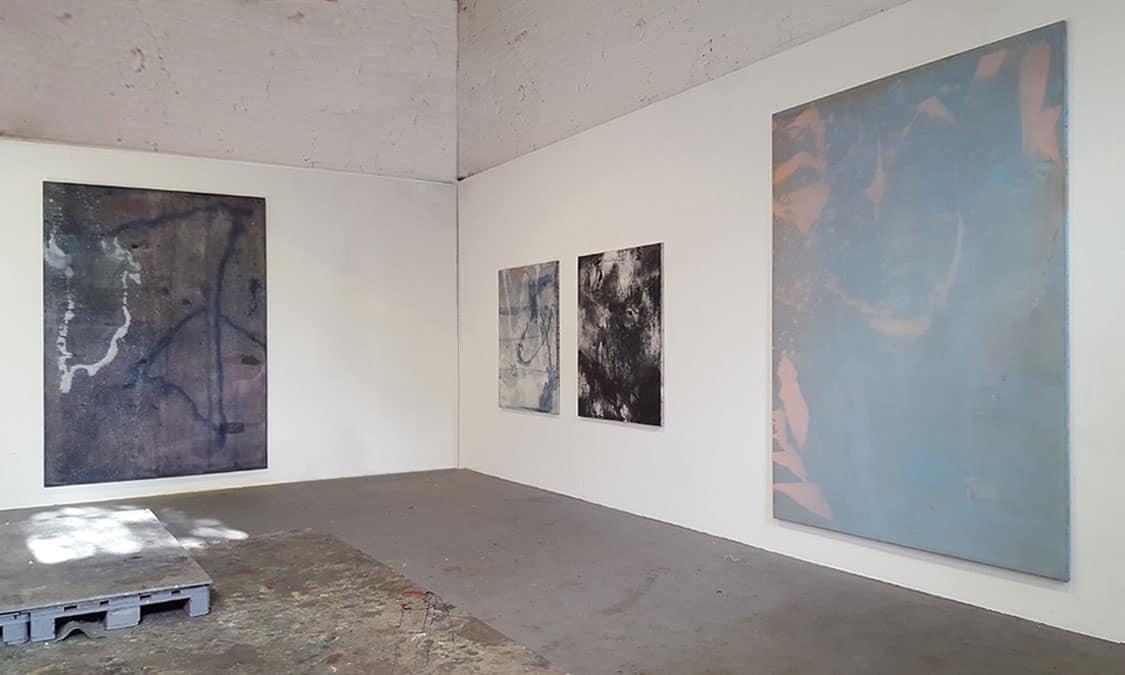 Werkhalle Wiesenburg Berlin - Matthias Reinmuth - 20 Sommer