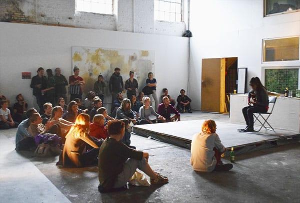Events - Wiesenburg Festival #2- Werkhalle Wiesenburg Berlin