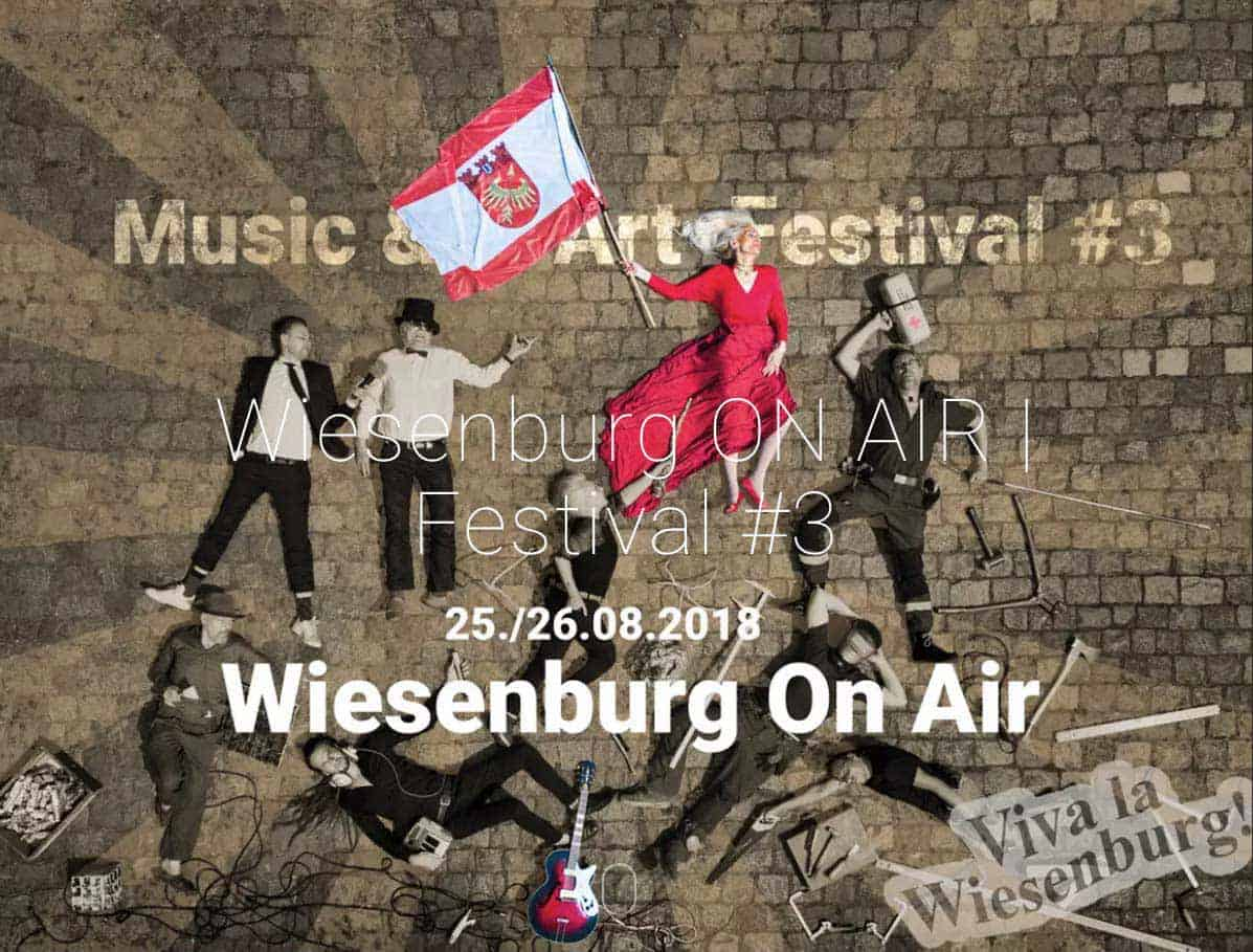 Events - Werkhalle Wiesenburg Berlin