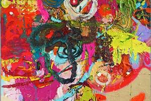 Artists - Ozren Olbina
