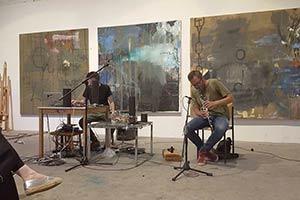 artists - Thieke - Carroll