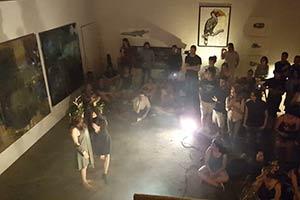 Artists - Wilder Garten Community