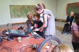 Events - Kids' Workshop