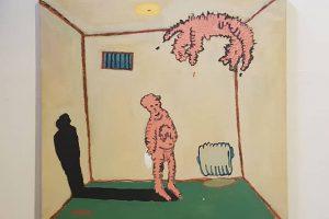Echo 2018 - Jon Konkol - The Office