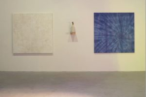 Immanuel Rohringer, in the sky exhibition view 3
