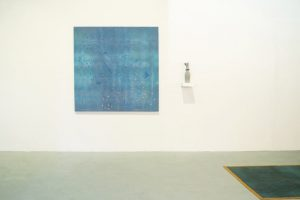 Immanuel Rohringer, in the sky exhibition view 2
