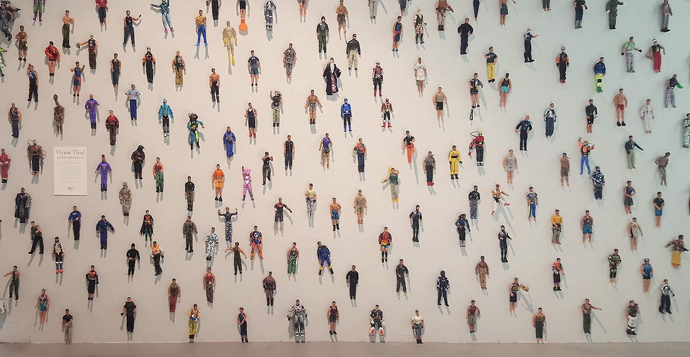 Ausstellungen 2020 - Vivien Thiel