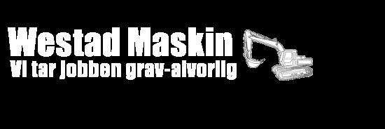 Westad Maskin