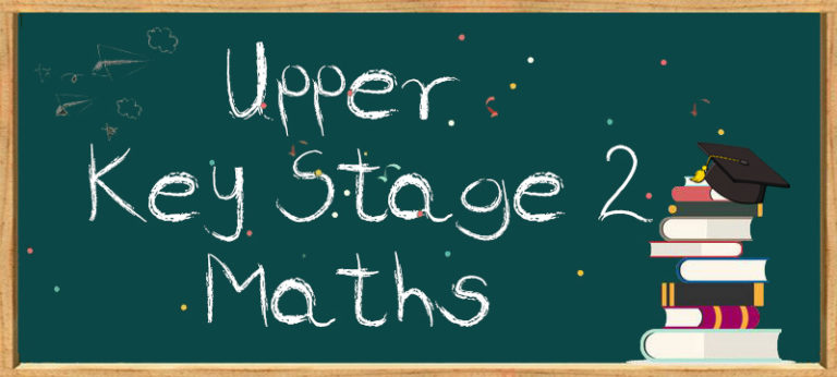 Upper KS2 Maths