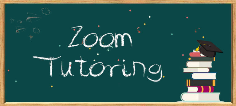 zoom tuition