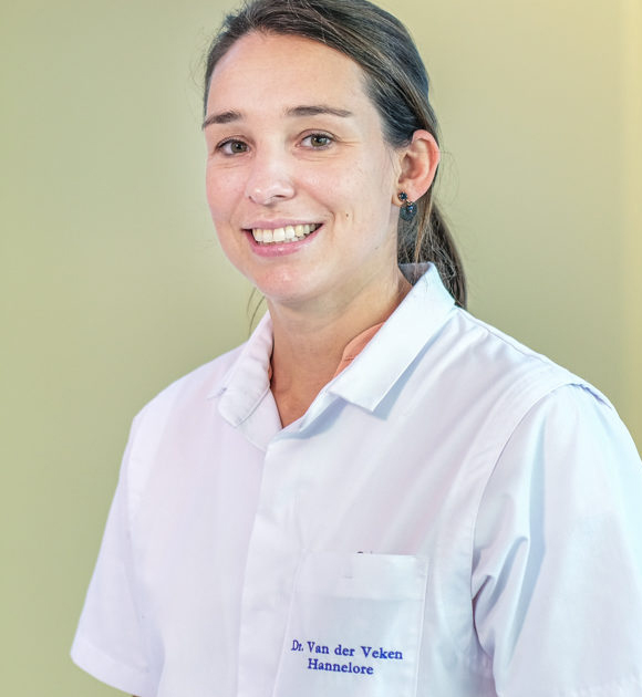 Gynaecologe Van Der Veken - Over menstruatiecups