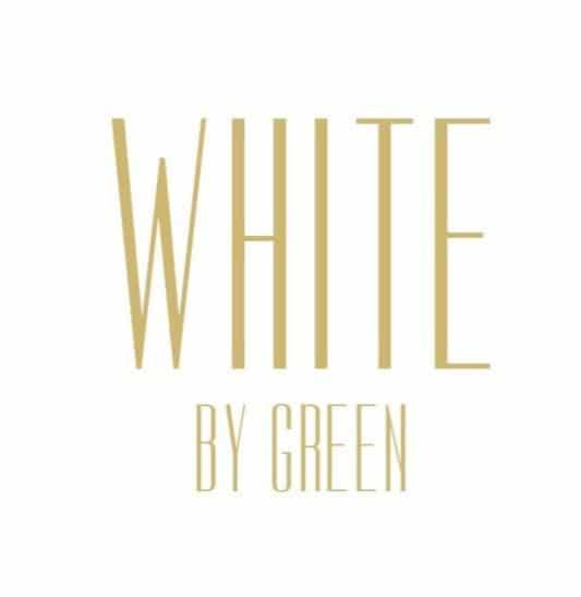 White by Green - Brudekjoler - Oslo - Logo