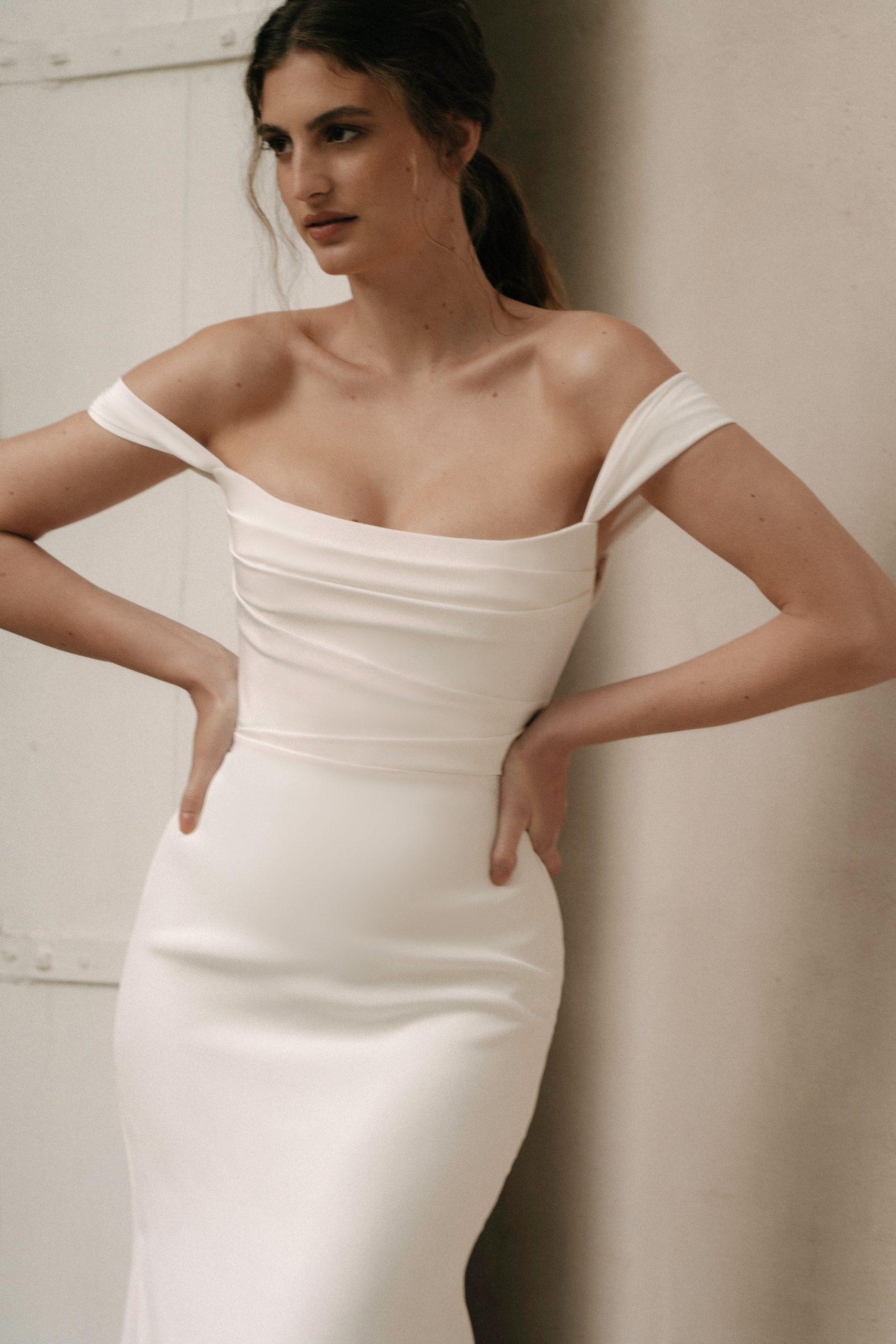 Kerria gown