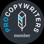 Pro Copywriters Member Logo