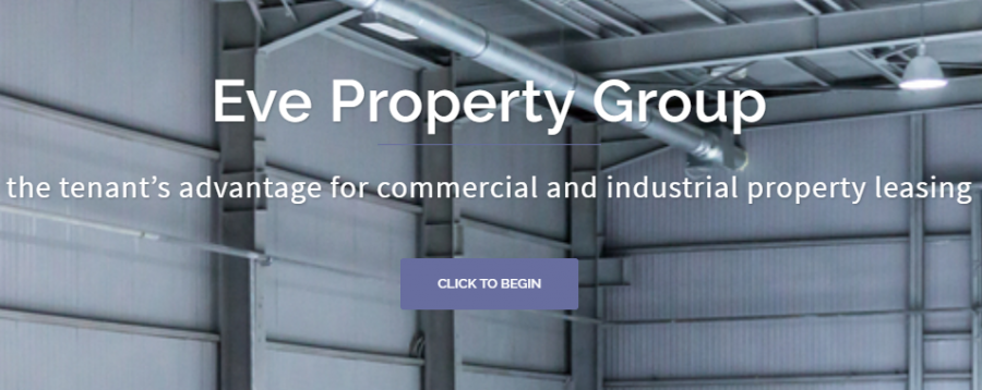 Eve Property Group Website