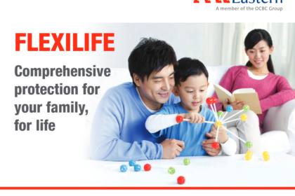 Flexilife Brochure Cover
