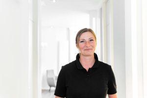Anke Gela Zahnmedizinische Verwaltungsassistentin ZMV Qualitätsmanagement