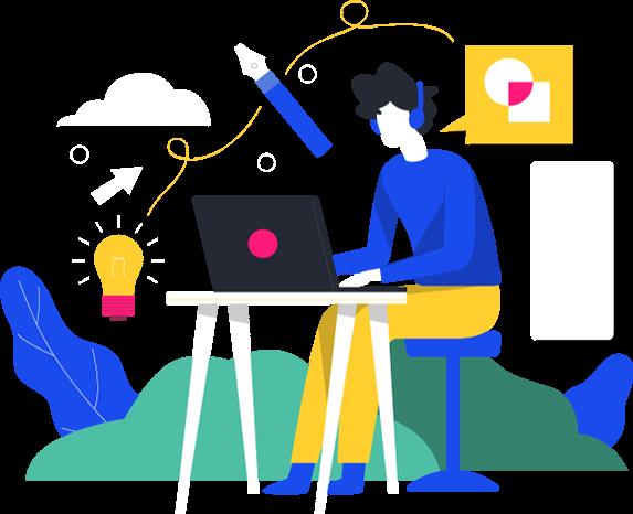 Online marketing bureau belgië