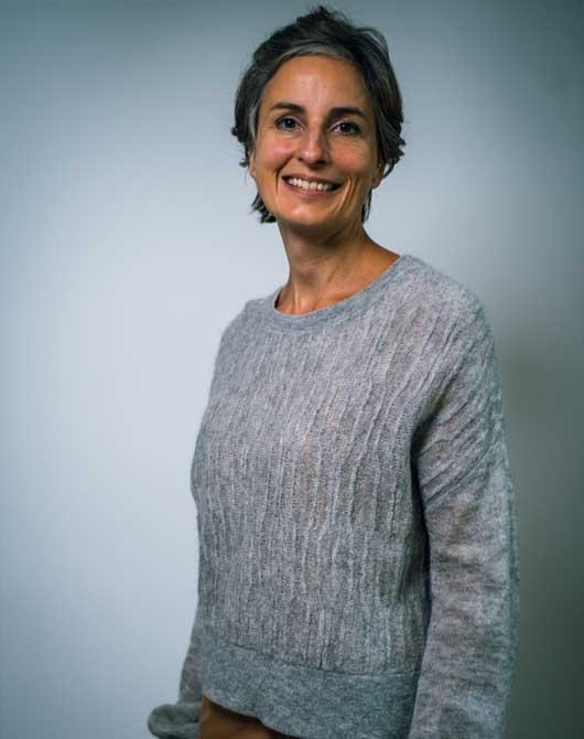 Catherine Carton