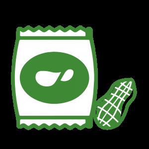 Confectionary & Snacks
