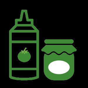 Preserves & Condiments