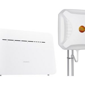 Router / Antenne pakker