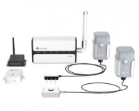 IoT gateways, sensore og controllere